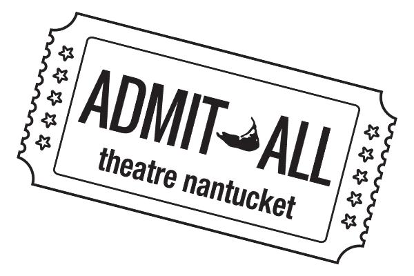 admit all ticket