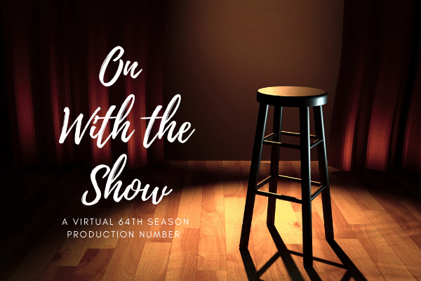 On With The Show: A Virtual Production Number image