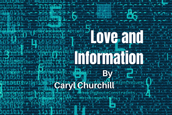Love and Information image