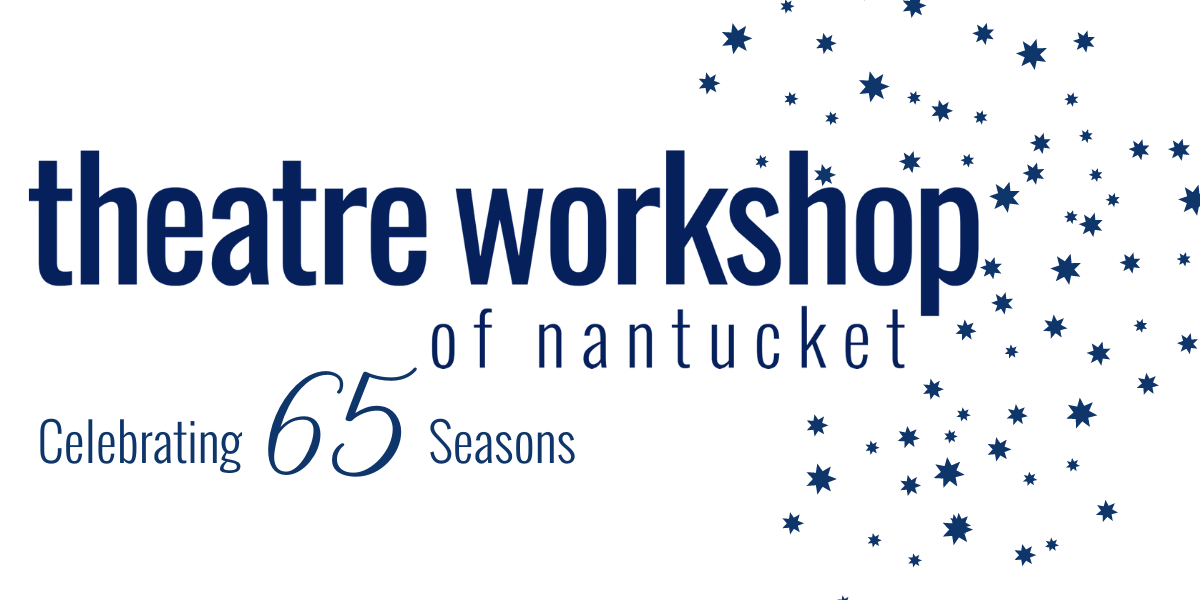 Theatre Workshop of Nantucket Logo
