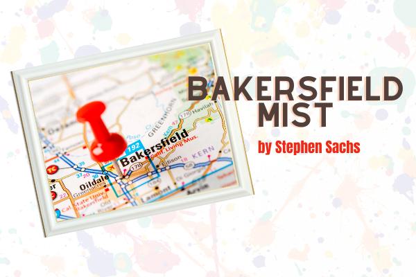 Bakersfield Mist image