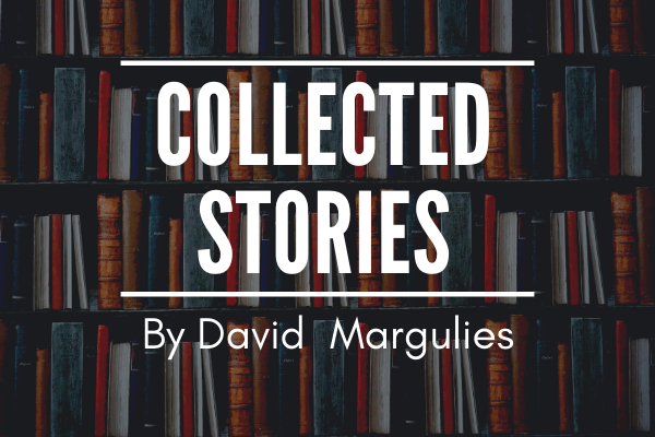 Collected Stories image