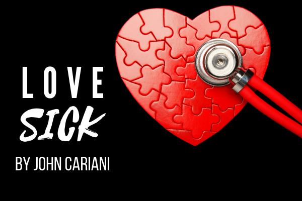 Love/Sick image