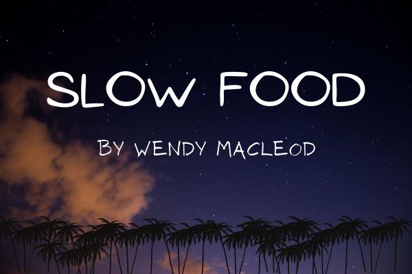 Slow Food image