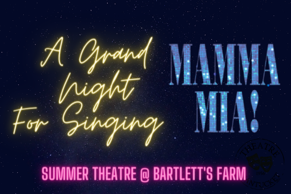 Summer Theatre At Bartlett's Farm image banner